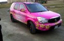 A full wrap for The Nurse Next Door out of London Ontario