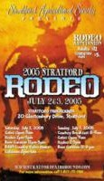 Stratford Rodeo