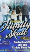 St. Joseph's Family Skate