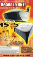 Ashton MS-5 Driver