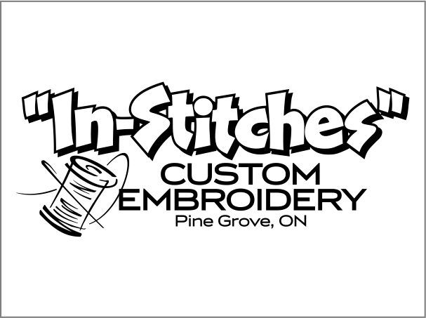 In-Stiches Custom Embroidery